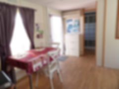 albir oasis park mobile home two bedroom