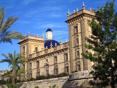 art museum valencia