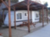 oasis country park four berth caravan