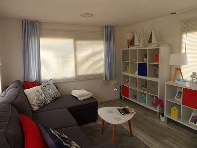 albir oasis park one bedroom mobile home