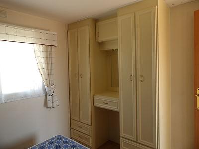 Alucasa 8740 R2P1 double bedroom wardrob
