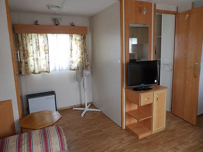 Alucasa 6740 pet area lounge