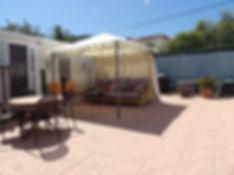 albir oasis park two bedroom mobile home for sale near benidorm