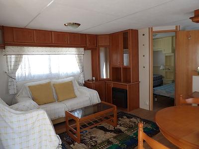 Alucasa 8740 R2P1 living room