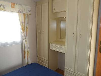 albir oasis park two bedroom mobile home bedroom storage