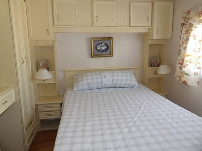 Alucasa 11m R7P5 Double bedroom