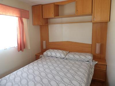 Alucasa 6740 R3P9 double bedroom