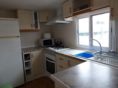 Alucasa 8700 pet area 27 kitchen