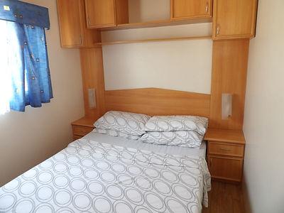 Alucasa 6740 R9P3 double bedroom