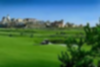 golf albir