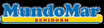 mundomar benidorm logo