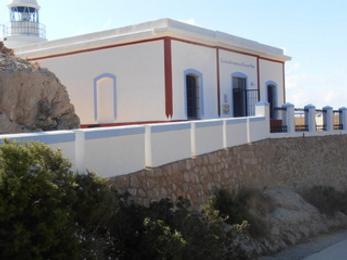 albir lighthouse albir oasis park