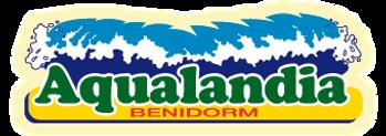 aqualandia benidorm water park