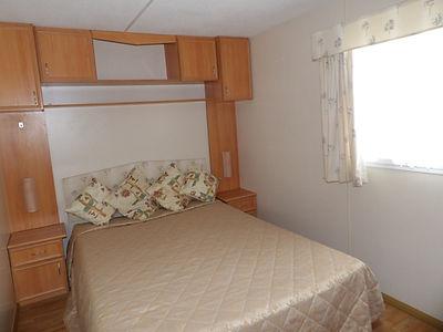 Alucasa 10440 PA17 double bedroom
