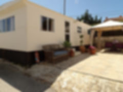 albir oasis park mobile home park