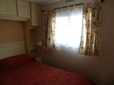 Alucasa 8700 pet area 27 double bedroom