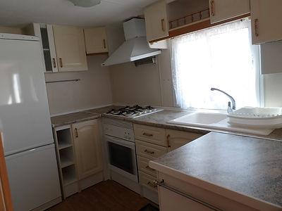Alucasa 8740 R2P1 kitchen