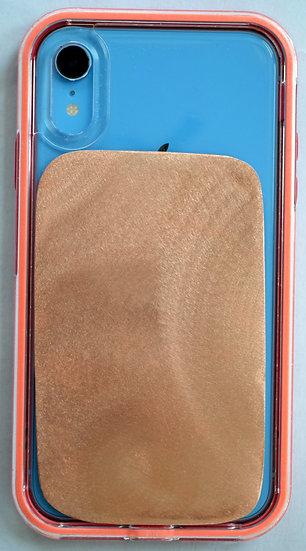 Solid Copper Anti-Viral Phone Square
