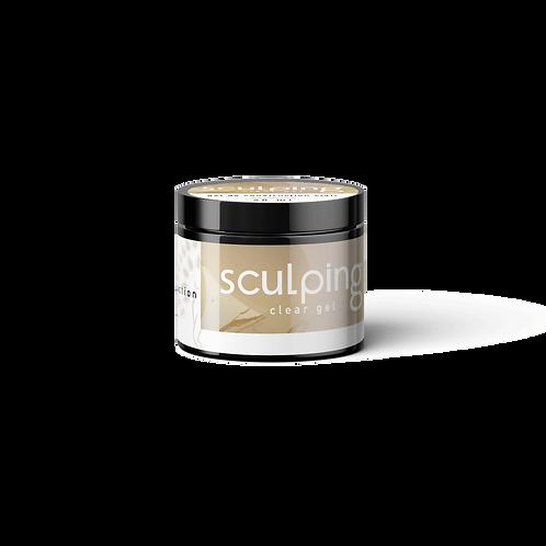 Sculping clear gel / Gel de construction clair