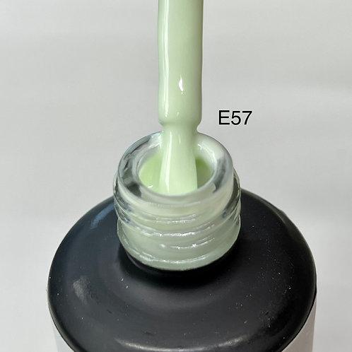 Vernis Gel E57