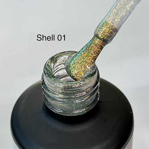 SHELL 01
