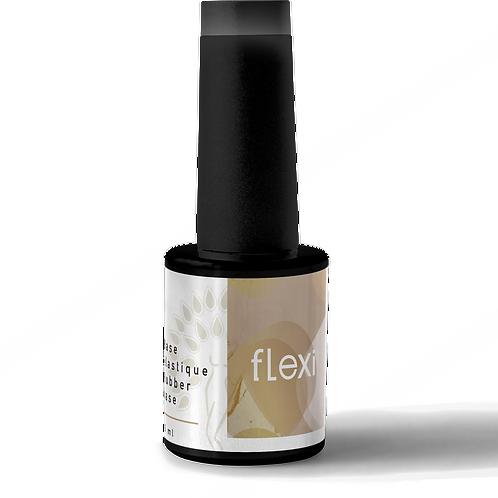 Flexi / Base Élastique - Rubber base