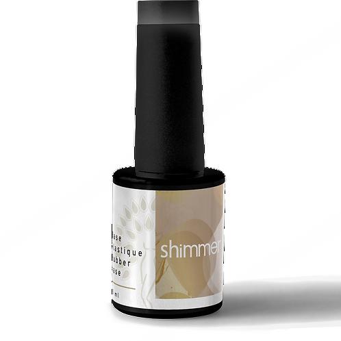 Shimmer / Base élastique - Rubber base