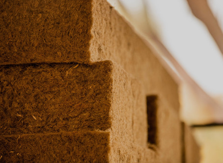 Healthy Alternative Insulation: Top 4