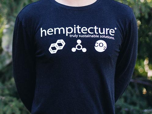 Hempitecture Long Sleeve Shirt