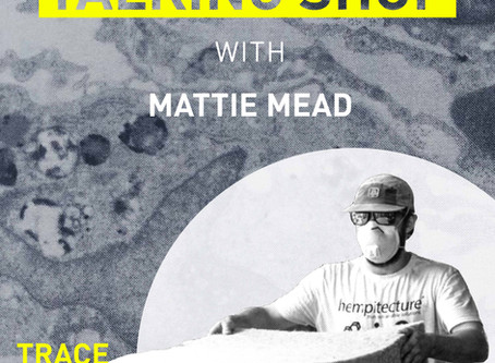 Trace Material: Talking Shop With Mattie Mead