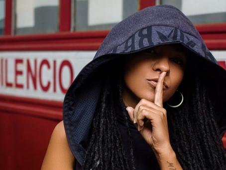 O rap é das latinas