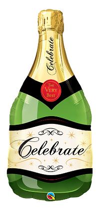 Globo Botella Celebrate