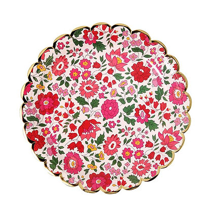 Liberty Assorted Plates