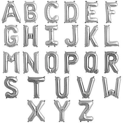 """Letras 16"""""""