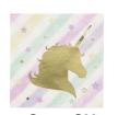 Servilleta Unicornio