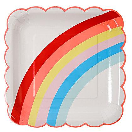 Plato Rainbow Grande