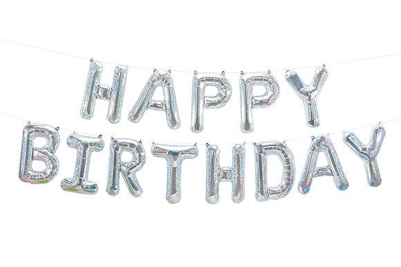 Garland Happy Birthday