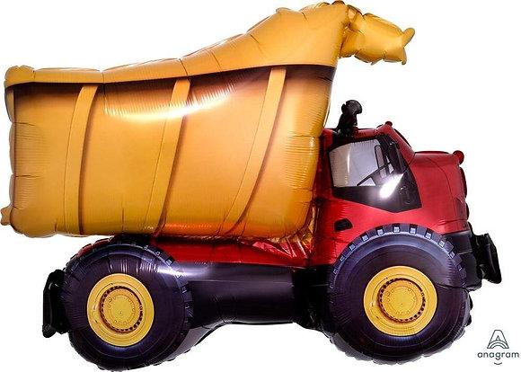 Globo Dumper Truck