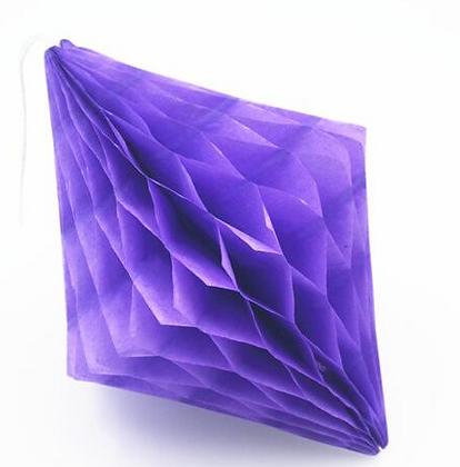 Honeycomb Diamonds Grandes