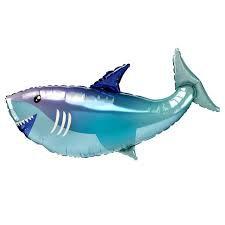 Globo de tiburon