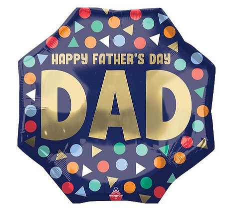 Globo Father's Day
