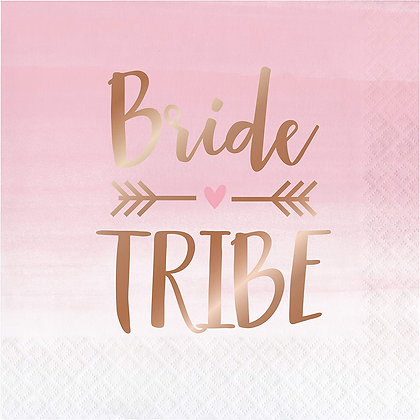 Servilleta Bride tribe