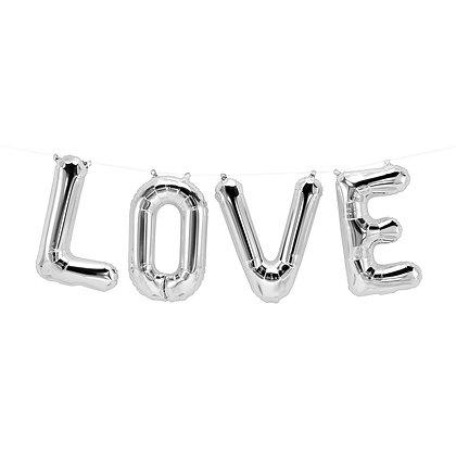 Love Kit Balloon