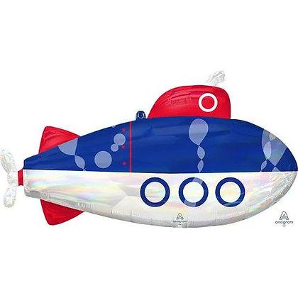 Globo Submarino