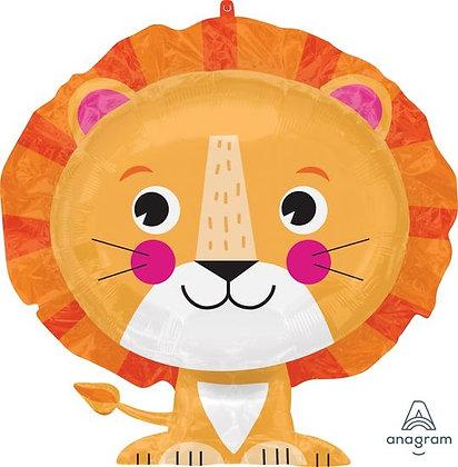 Globo de leon