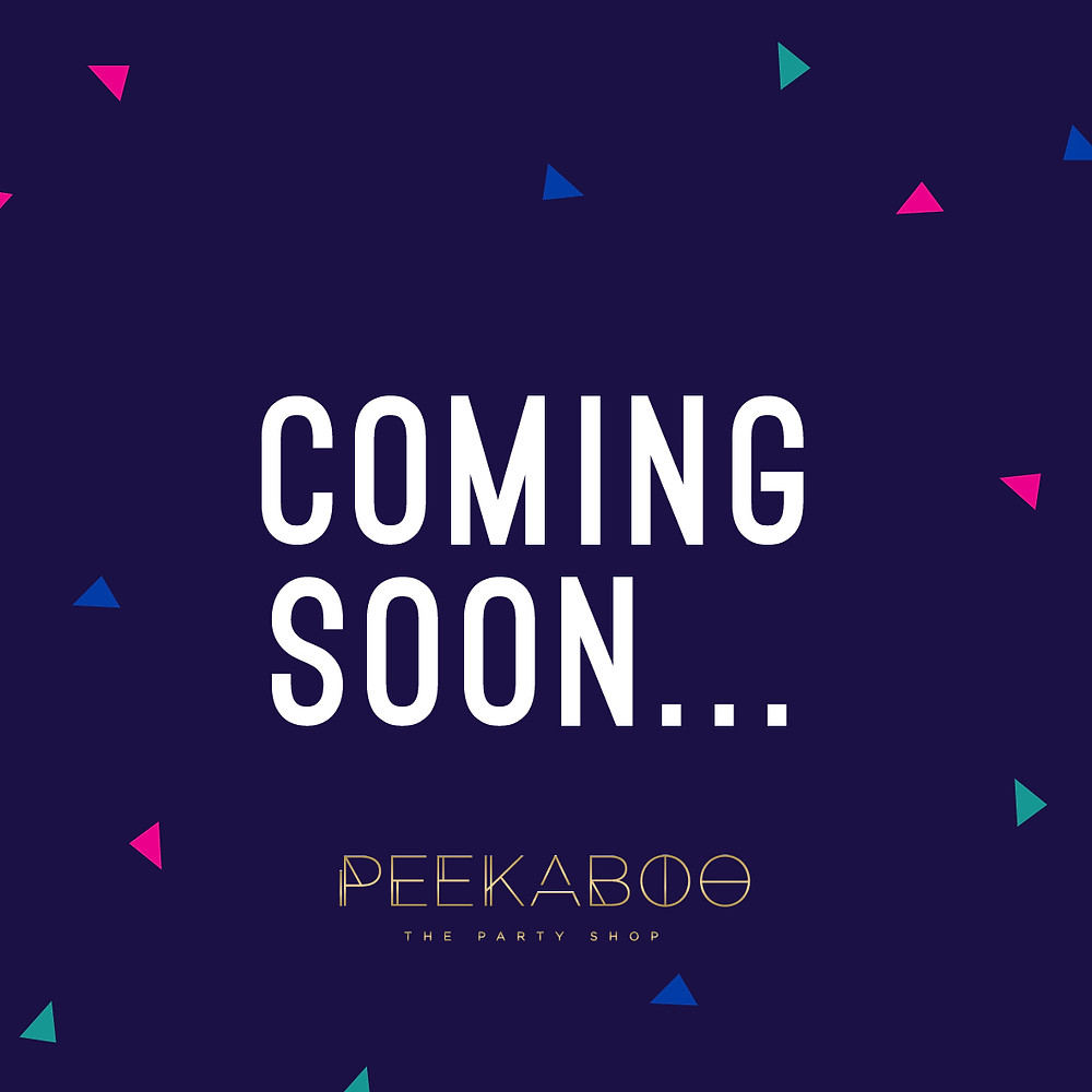 Really Good Things are Coming Soon...