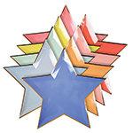 Platos Grandes Estrella