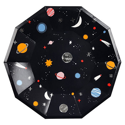Plato Grande Space