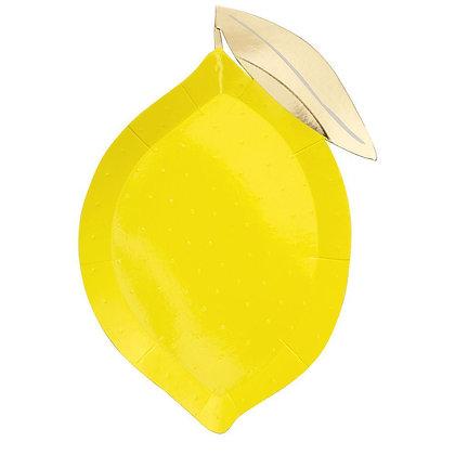 Lemon Plato Grande