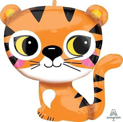 Globo de tigre